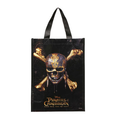 Pirates of the Caribbean - Trick or Treat bag