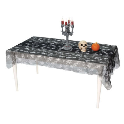 The Nightmare Before Christmas - Jack SkellingtonCheesecloth