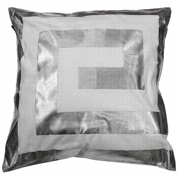 Kensie James Throw Pillow Cover - JCPenney