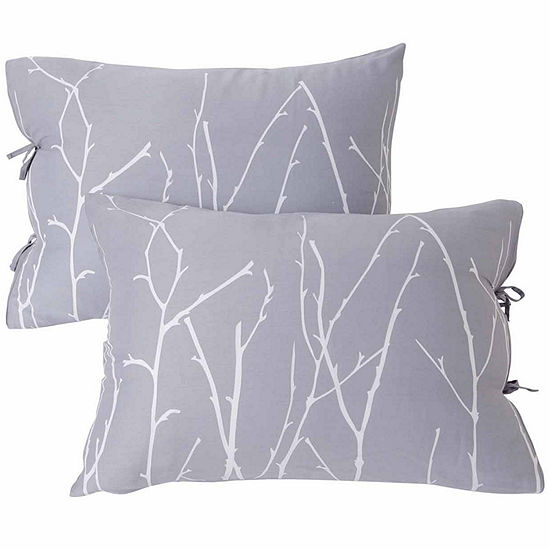 Kensie Vicki Square Throw Pillow