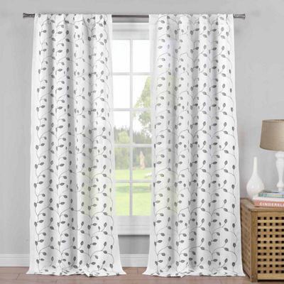 Home Maison Maison 2-Pack Curtain Panel