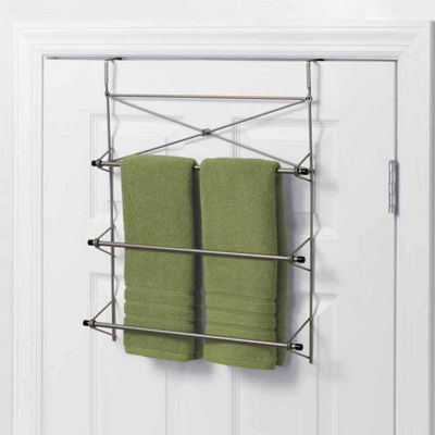 Zenna Home Bathroom Shelf