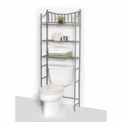 Zenna Home Over Toilet Storage