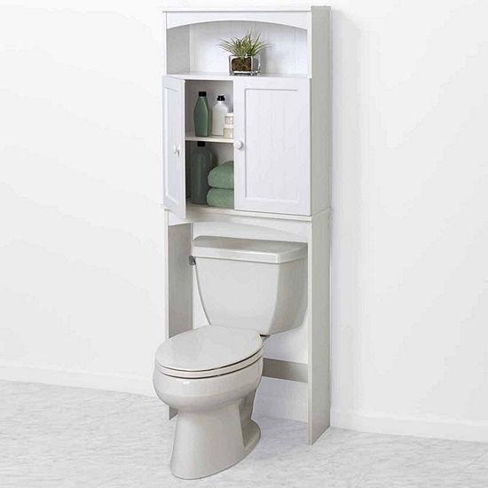 Fine Zenna Home Over Toilet Storage Spiritservingveterans Wood Chair Design Ideas Spiritservingveteransorg