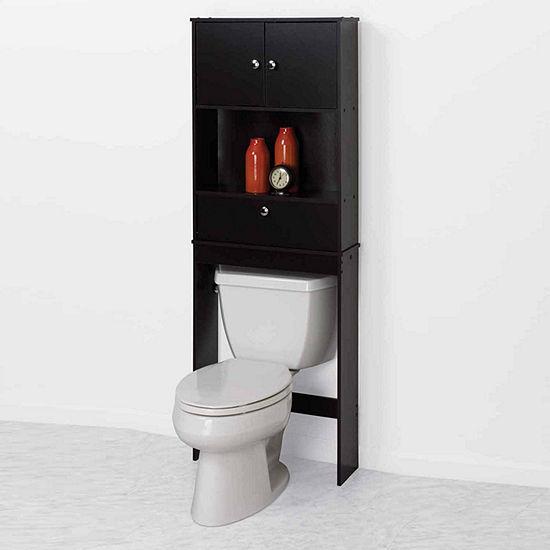 Zenna Home Over Toilet Storage