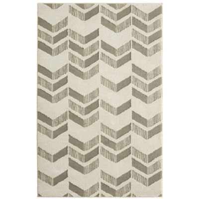 Mohawk Home Loft Chevron Arrow Rectangular Rugs
