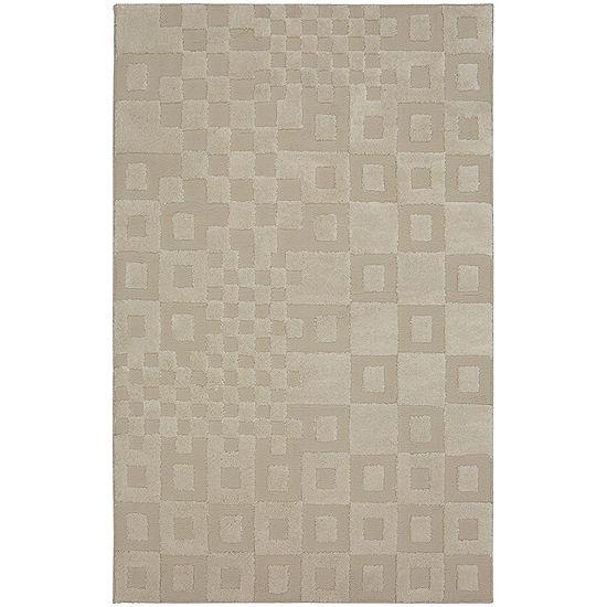 Mohawk Home Loft Tile Time Rectangular Indoor Rugs