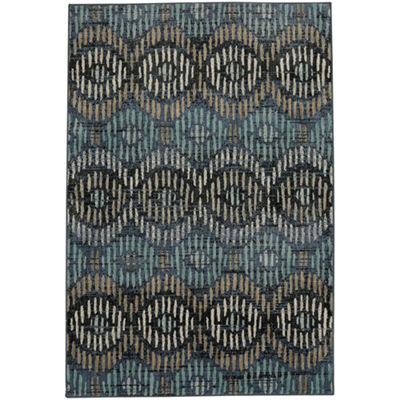 Mohawk Home Metropolitan Apollo Rectangular Rugs