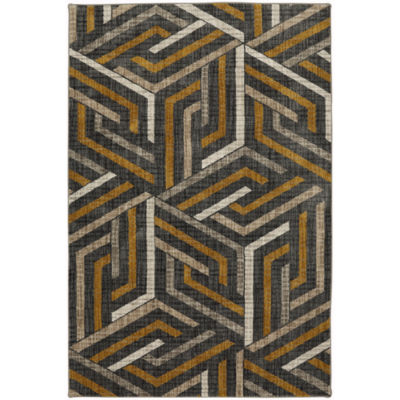 Mohawk Home Metropolitan Aster Rectangular Rugs