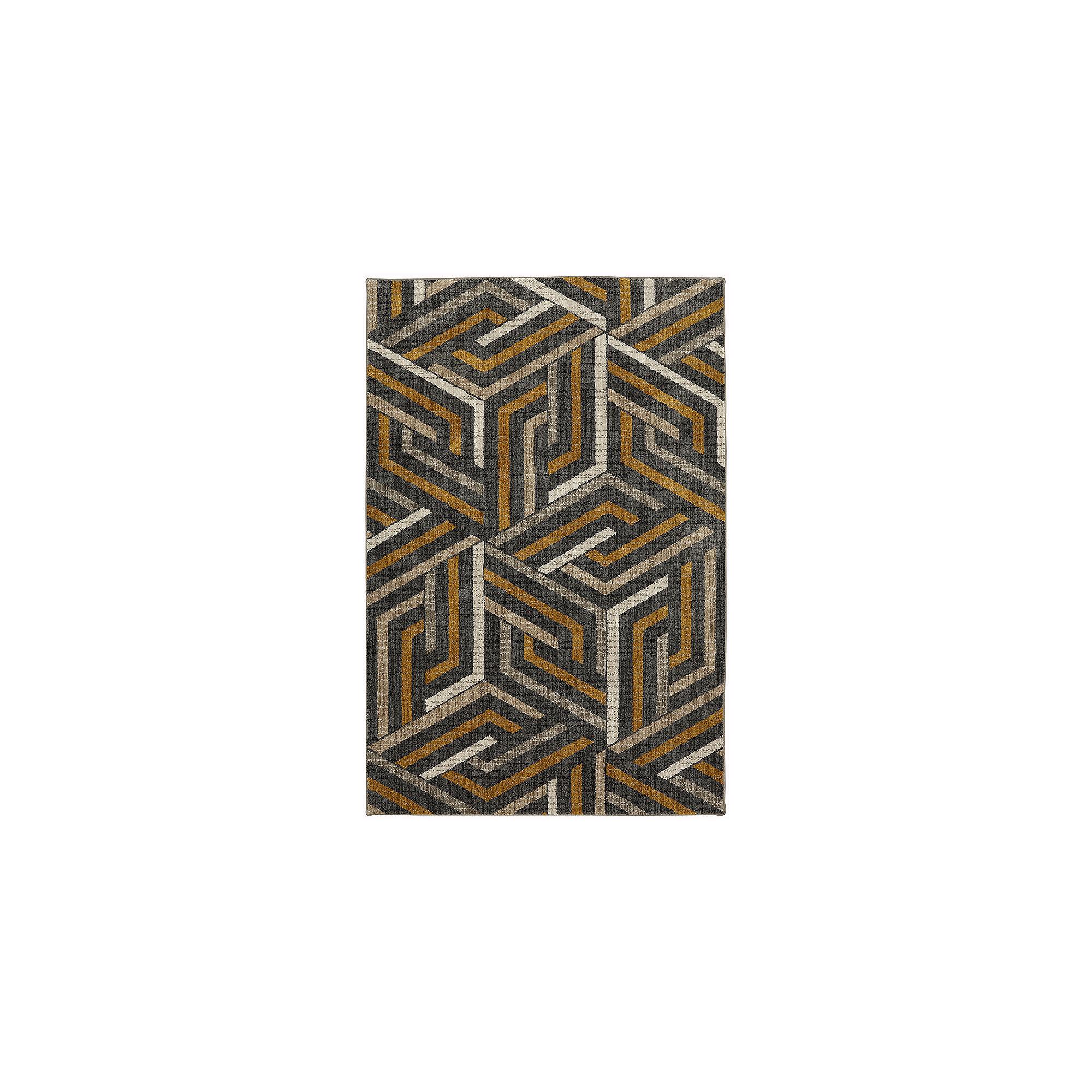 Mohawk Home Metropolitan Aster Rectangular Rugs