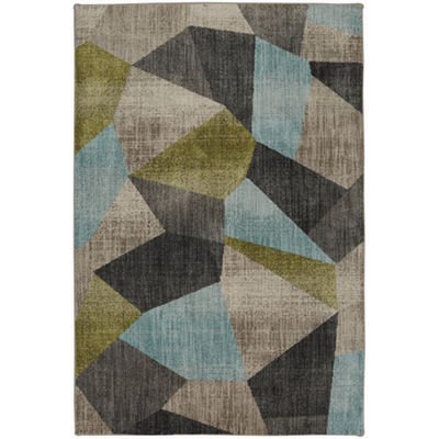 Mohawk Home Metropolitan Downtown Rectangular Rugs