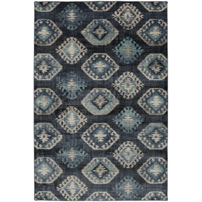 Mohawk Home Metropolitan Ion Rectangular Indoor Rugs
