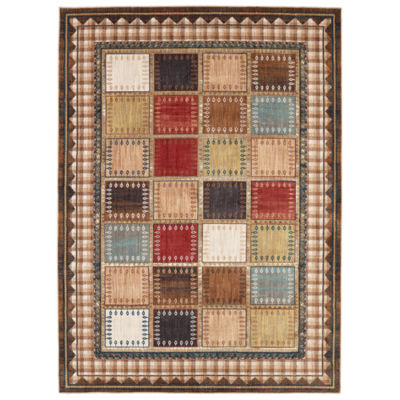 Mohawk Home Destinations Cheyenne Rectangular Rugs