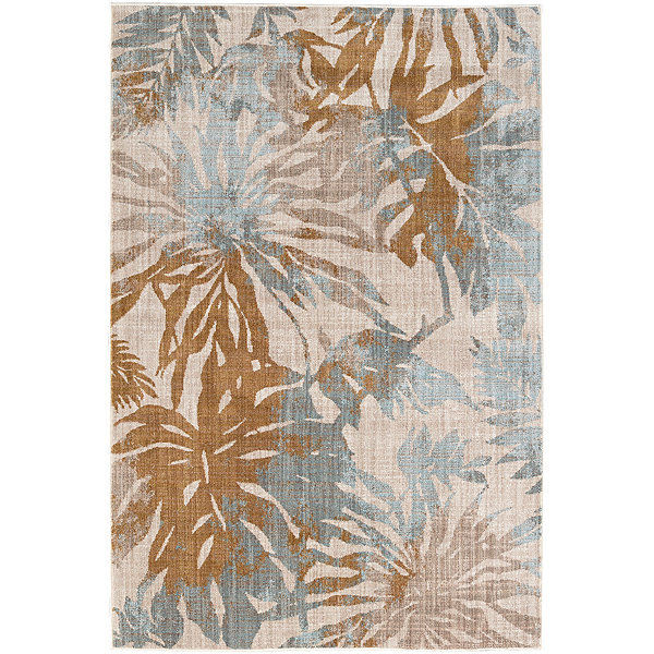 Mohawk Home Destinations Destin Rectangular Rugs