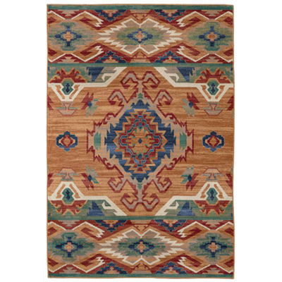 Mohawk Home Destinations Roswell Rectangular Rugs
