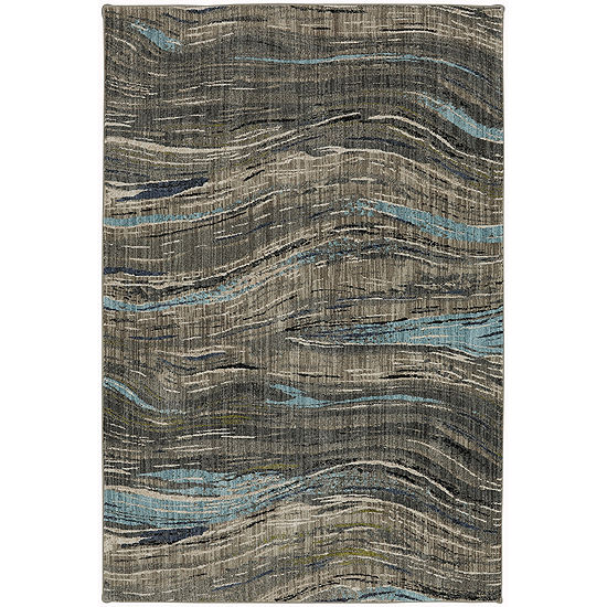 Mohawk Home Muse Amos Rectangular Indoor Rugs