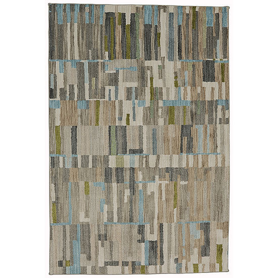 Mohawk Home Muse Bacchus Rectangular Indoor Rugs