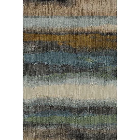 Mohawk Home Muse Odin Rectangular Indoor Rugs