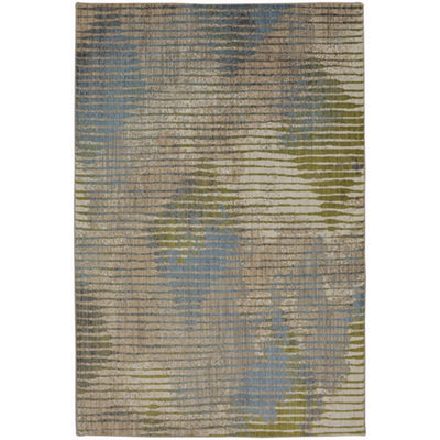 Mohawk Home Muse Wireframe Rectangular Rugs