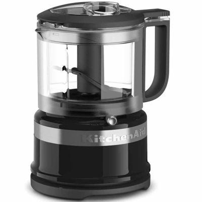 KitchenAid® 3.5 Cup Mini Food Processor KFC3516