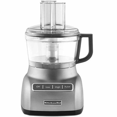 KitchenAid® 7-Cup Food Processor  KFP0711