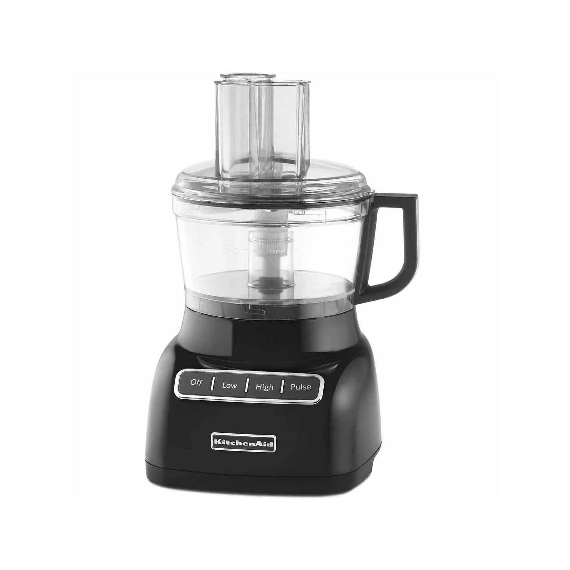 KitchenAid 7-Cup Food Processor KFP0711