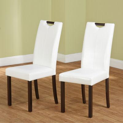 Tilo 2-pc. Side Chair