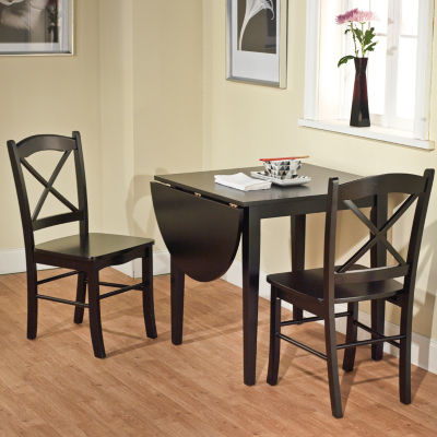 Tiffany 3-pc. Dining Set