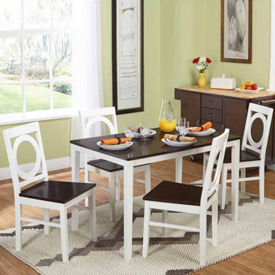 Catania 5-pc. Dining Set