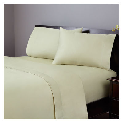 Softesse™ 600tc Wrinkle Resistant Pillowcase