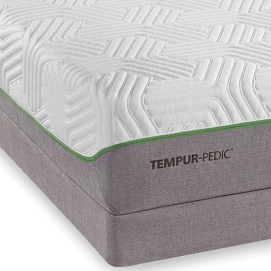 tempur pedic tempur flex elite mattress box spring - Tempur Pedic Full Mattress