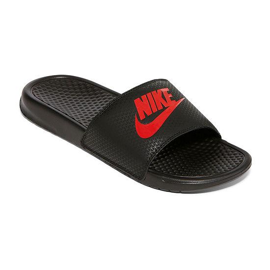 Nike Benassi JDI Mens Slide Sandals