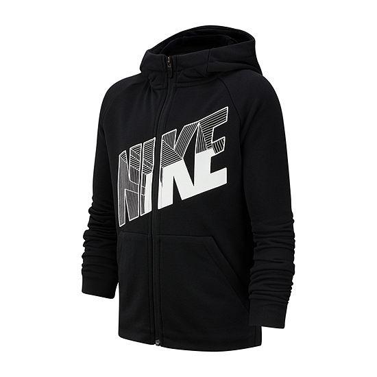 Nike-Big Kid Boys Hoodie