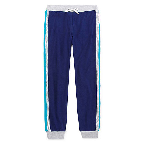 Inspired Hearts Slim Jogger Pant Preschool Big Kid Girls
