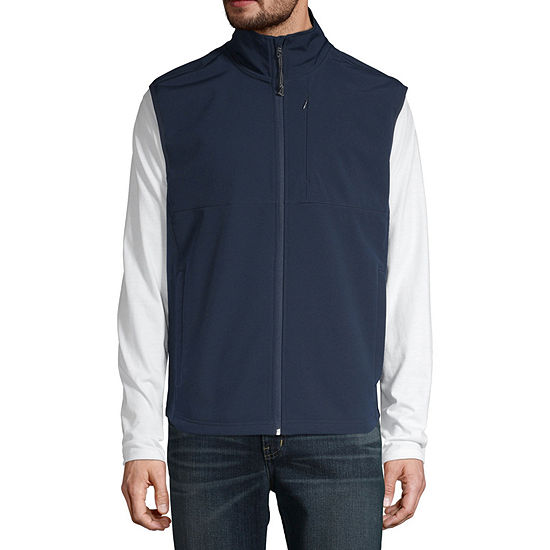 St. John's Bay Softshell Quilted Vest