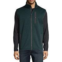 JCPenney deals on St. Johns Bay Mens Sweater Fleece Vest