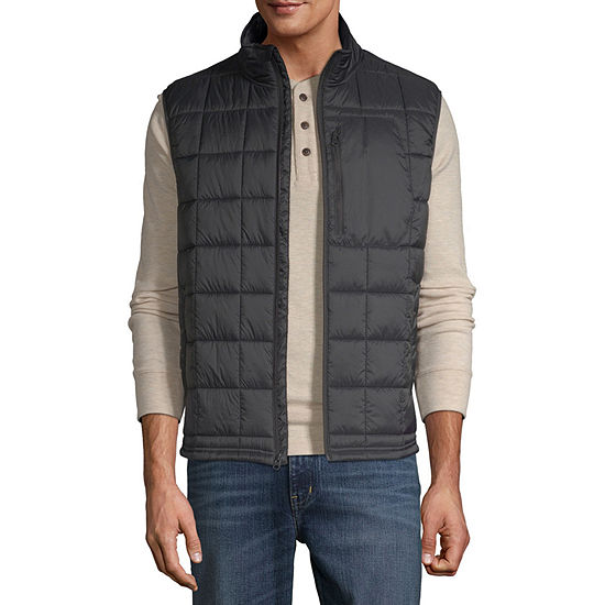 St. John's Bay Outdoor Quilted Vest