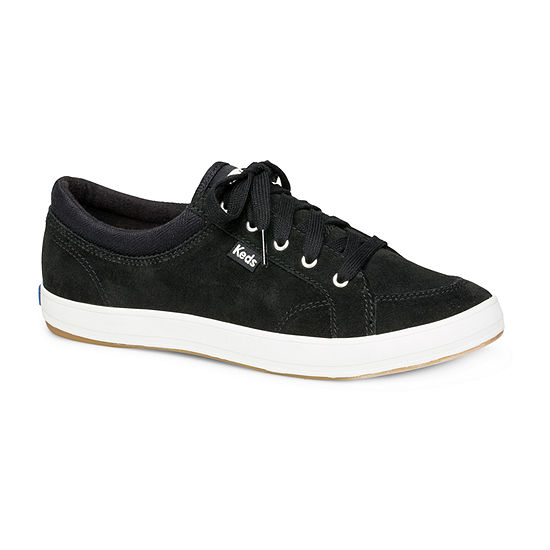 Keds Womens Center Slip-On Shoe Round Toe