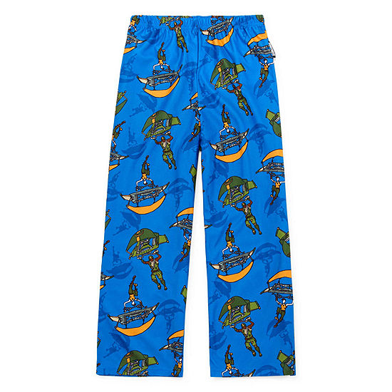 Fortnite Boys Knit Pajama Pants