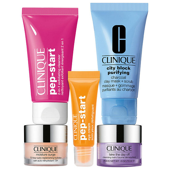 CLINIQUE Skin Refreshers Kit