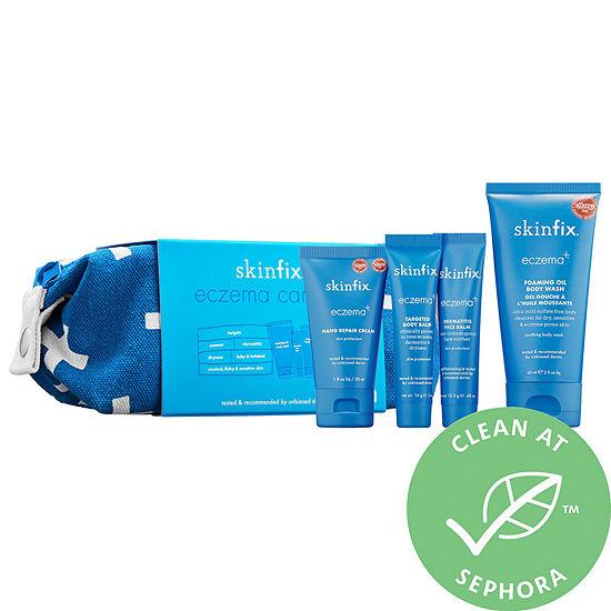 Skinfix Eczema+ Care Kit