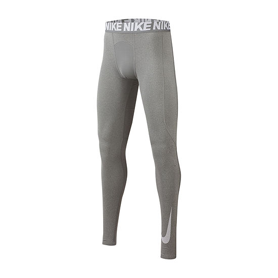 Nike Boys Skinny Pull-On Pants - Big Kid