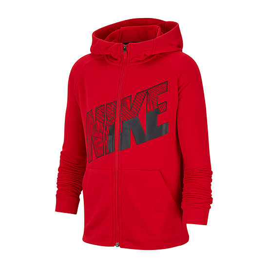 Nike Big Boys Hoodie