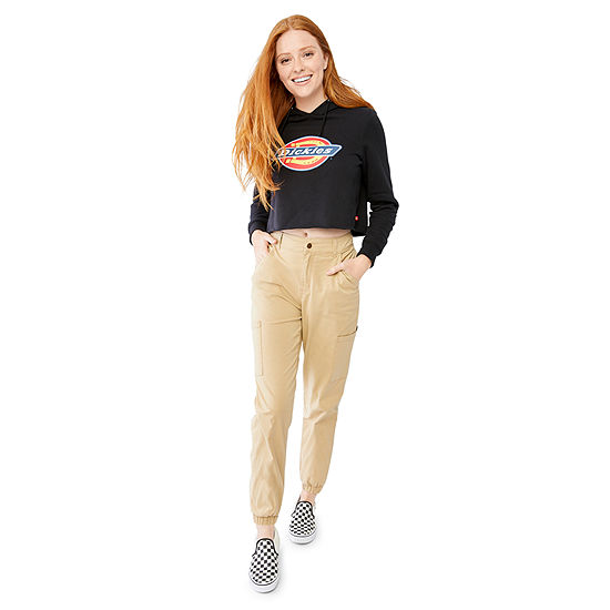 Active Everyday: Dickies Hoodie & Arizona Utility Pant