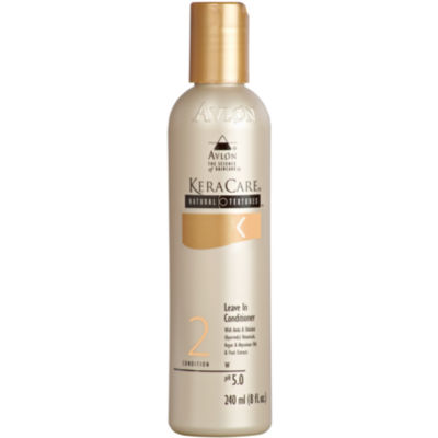 KeraCare® Natural Textures Leave-In Conditioner - 8 oz.