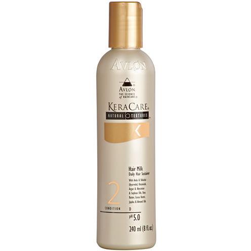 KeraCare® Natural Textures Hair Milk - 8 oz.