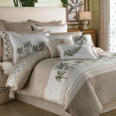 jcpenney.com   Croscill Classics® Sanibel 4-pc. Comforter Set & Accessories