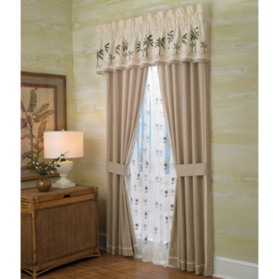 Croscill Classics® Sanibel 2-Pack Curtain Panels