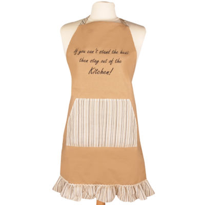 Women's If You Can't Stand the Heat Apron