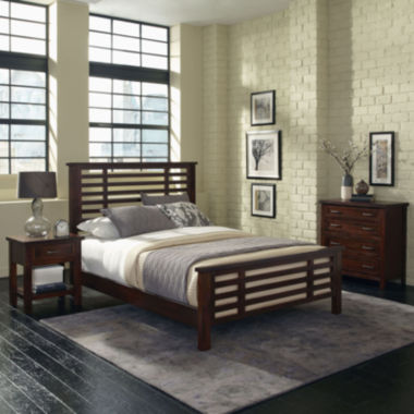 jcpenney.com   Mountain Lodge Bedroom Collection